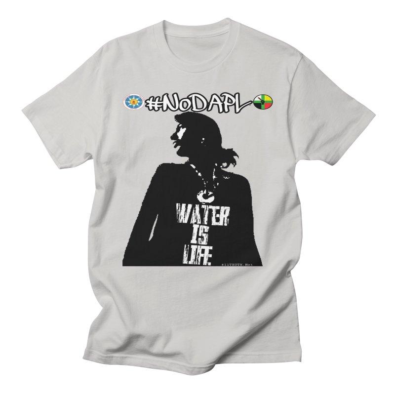 Alicias Path of Creativity Women's Regular Unisex T-Shirt by Online Store