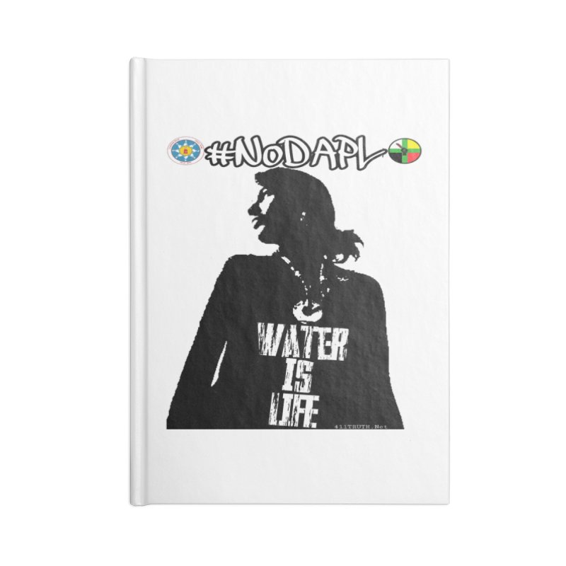 Alicias Path of Creativity Accessories Blank Journal Notebook by Online Store