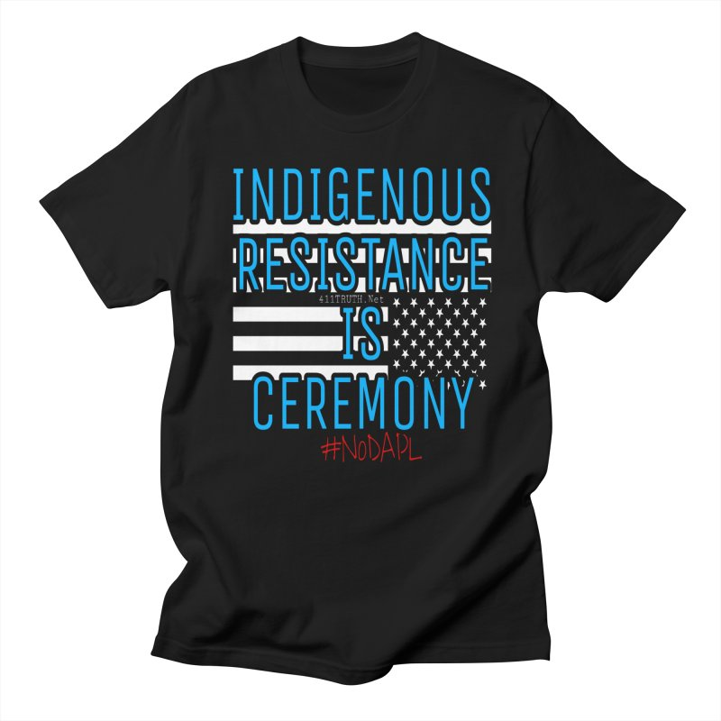 indigenous resistance is ceremony Men's Lounge Pants by Online Store