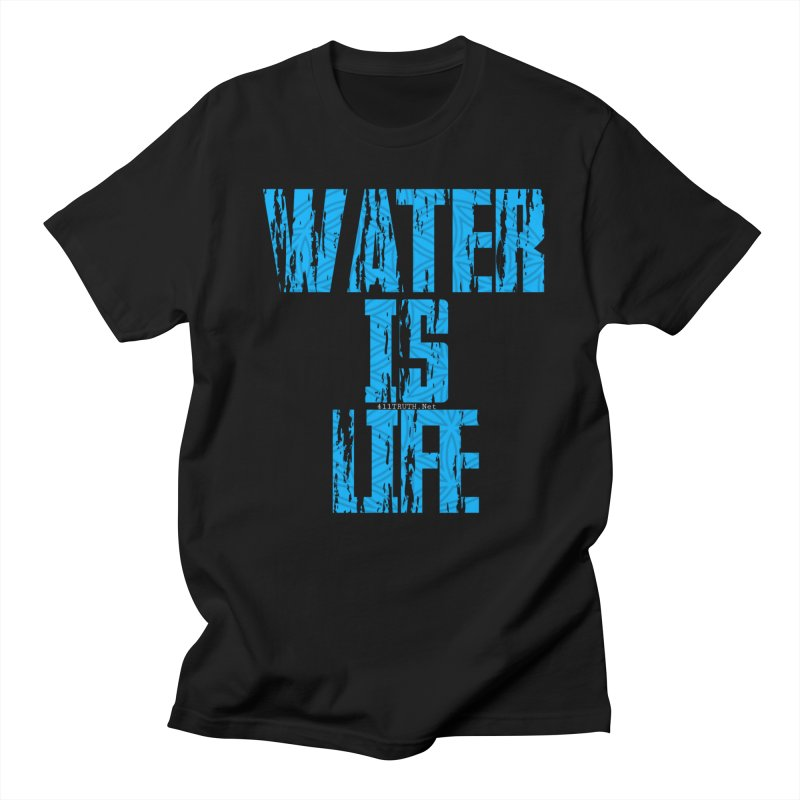 water is life Men's Lounge Pants by Online Store