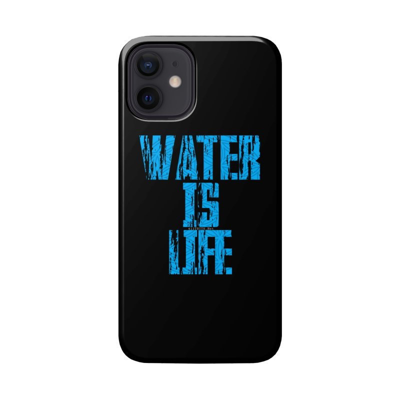 water is life Accessories Phone Case by Online Store