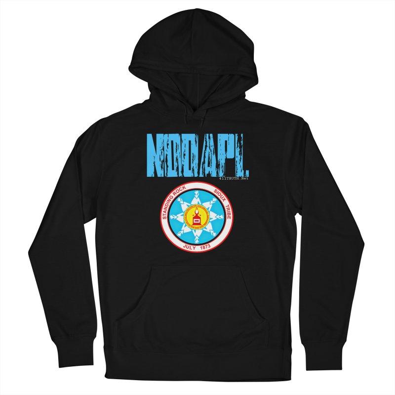 NoDAPL  Women's Pullover Hoody by Online Store