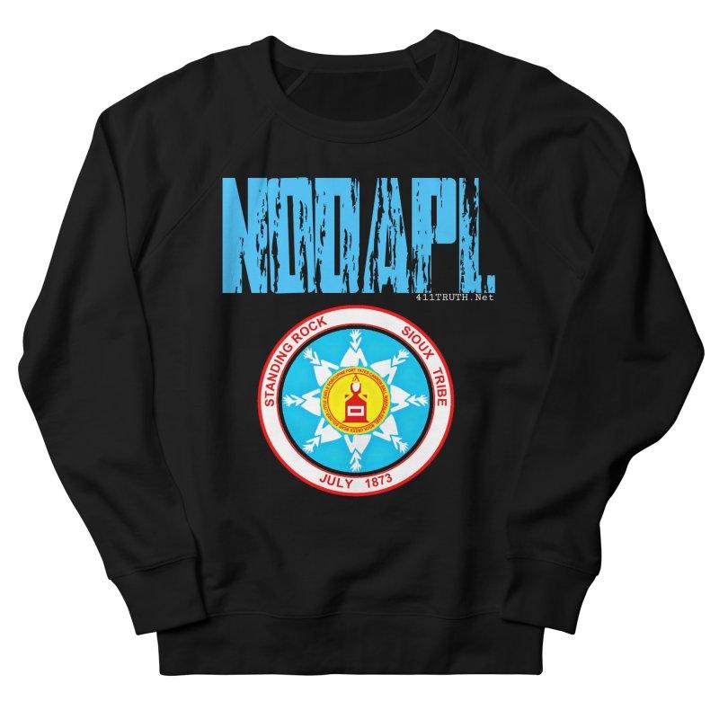 NoDAPL  Women's Sweatshirt by Online Store