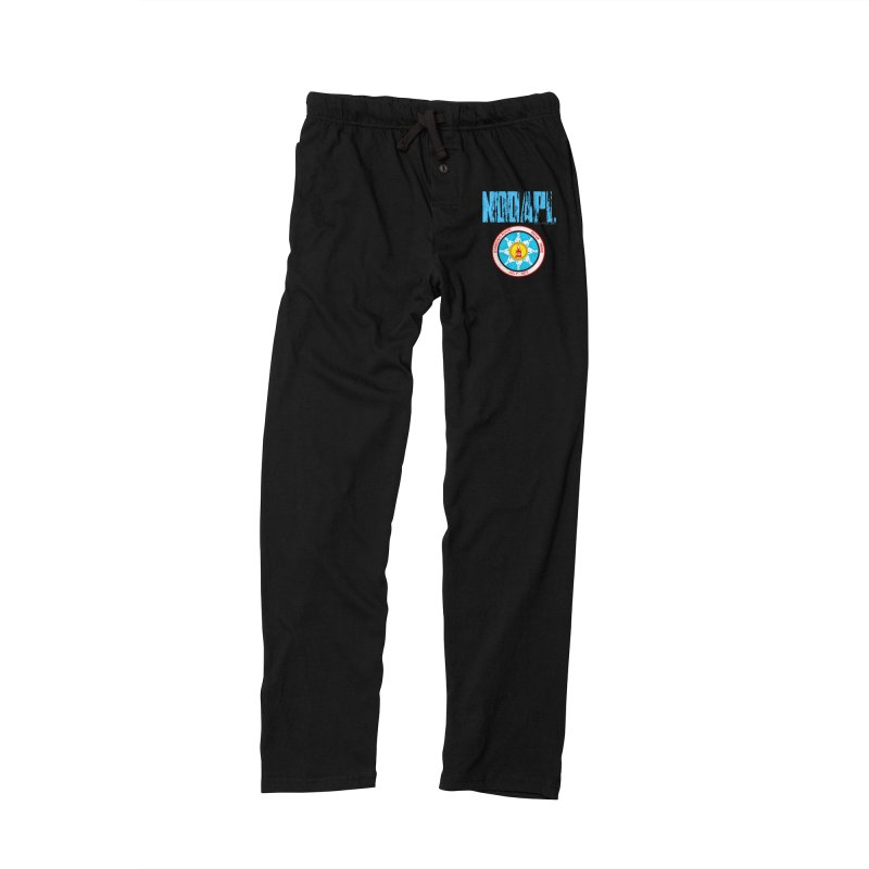 NoDAPL  Men's Lounge Pants by Online Store