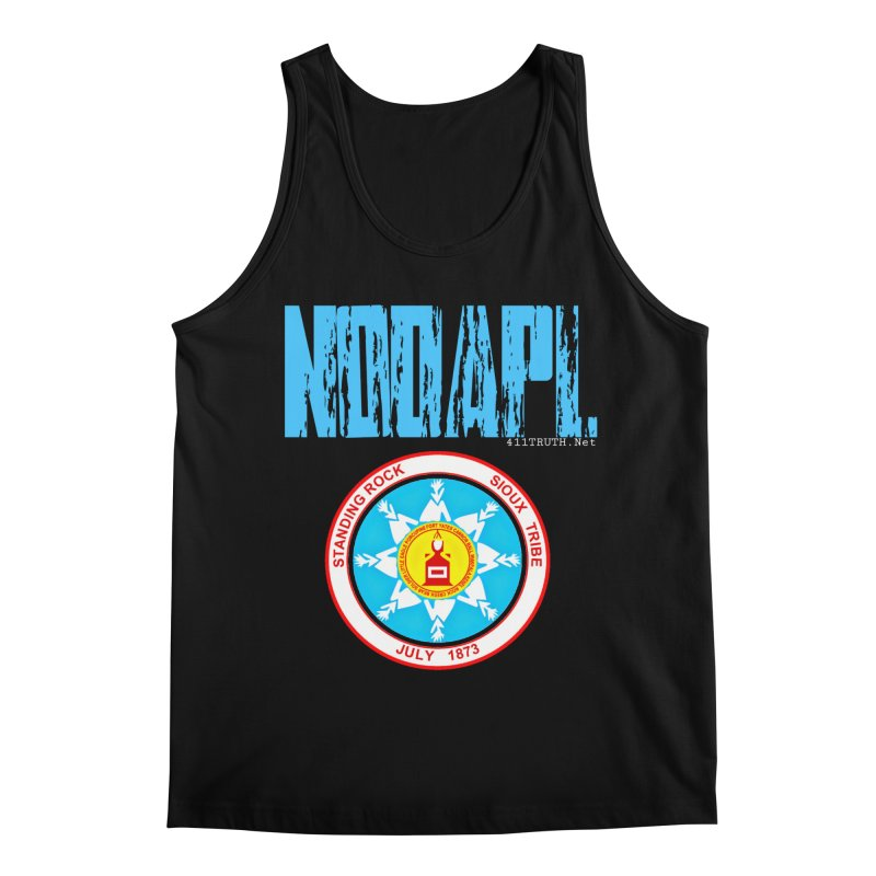 NoDAPL  Men's Regular Tank by Online Store