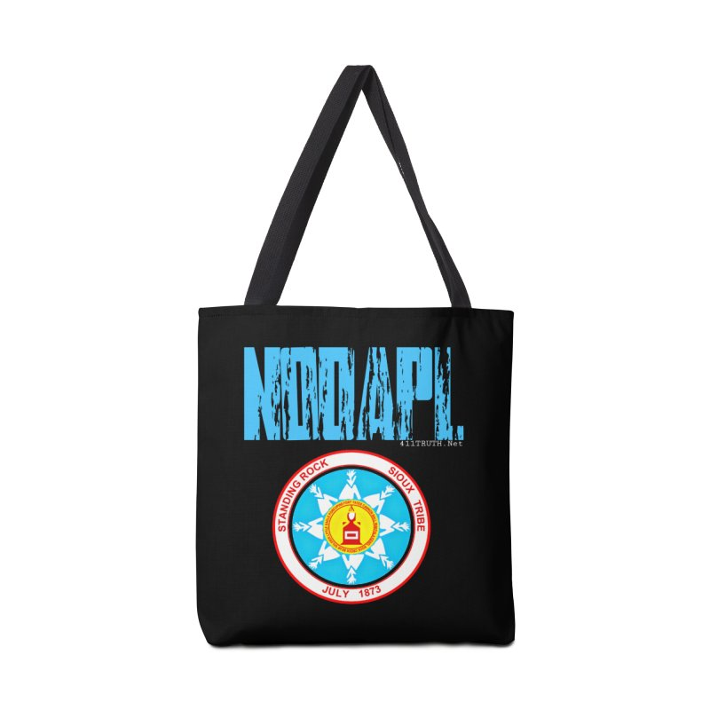 NoDAPL  Accessories Tote Bag Bag by Online Store