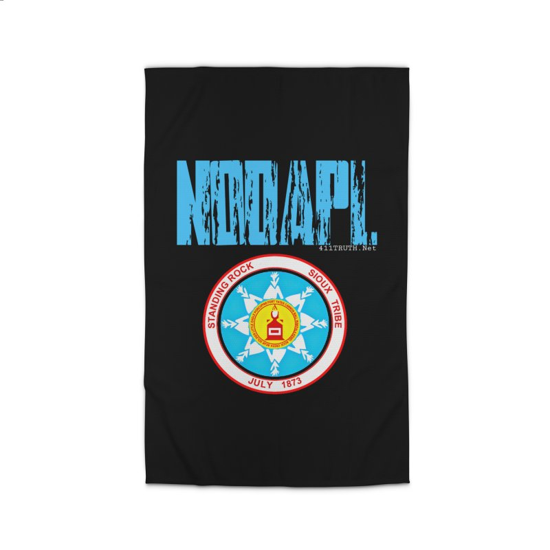 NoDAPL  Home Rug by Online Store