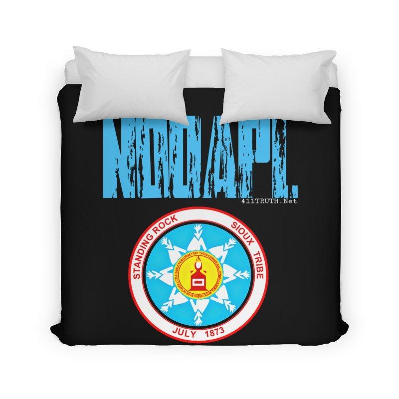 NoDAPL  Home Duvet by Online Store