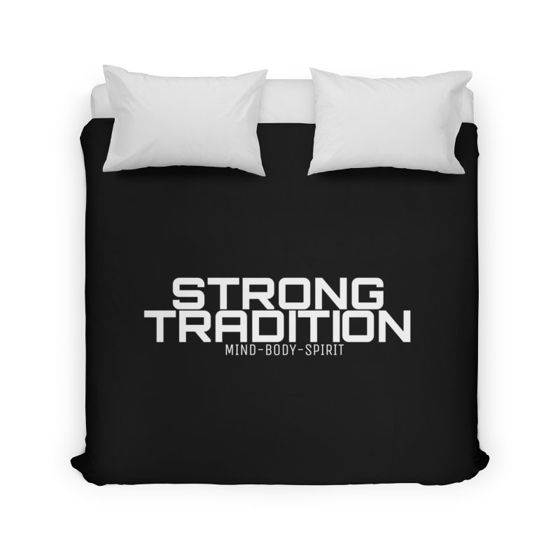 STRONG TRADITION Home Duvet by Online Store