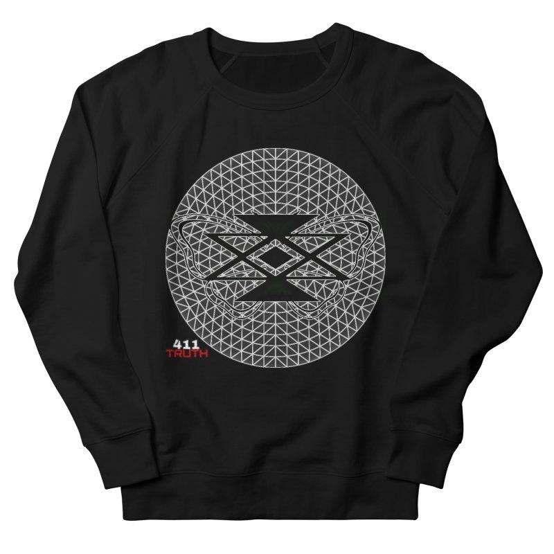 411TRUTH LOGO Women's Sweatshirt by Online Store
