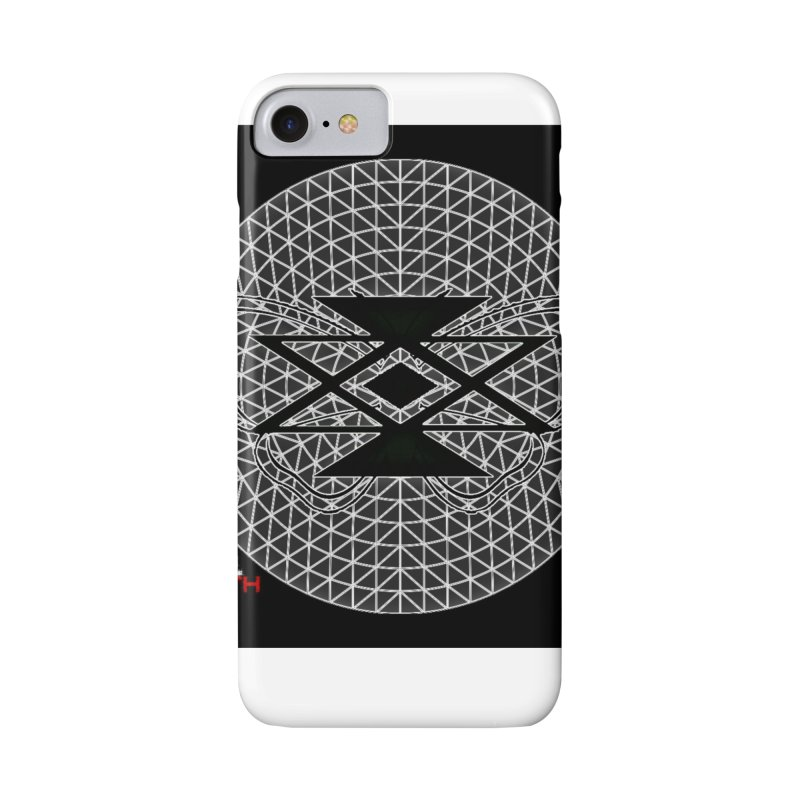 411TRUTH LOGO Accessories Phone Case by Online Store
