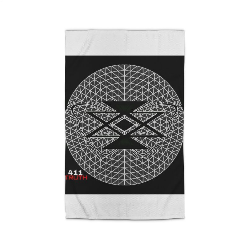 411TRUTH LOGO Home Rug by Online Store