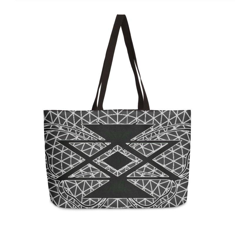 411TRUTH LOGO in Weekender Bag by Online Store