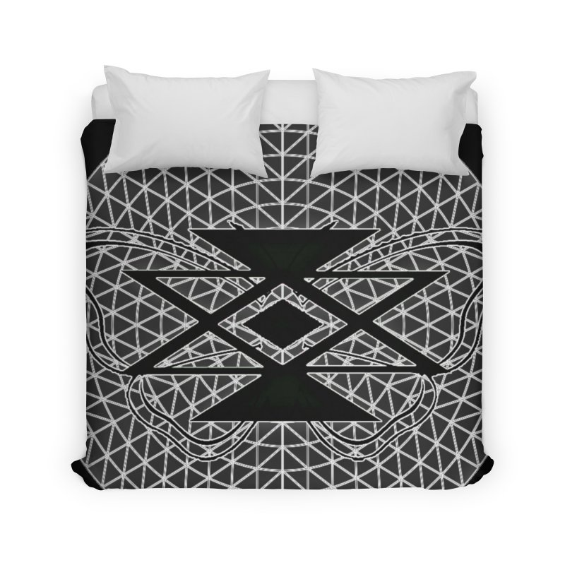 411TRUTH LOGO Home Duvet by Online Store