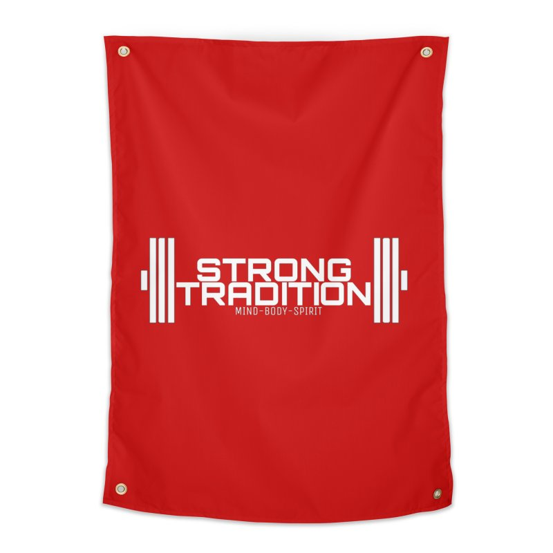 STRONG TRADITION  Home Tapestry by Online Store