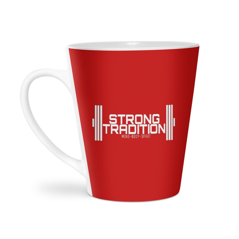 STRONG TRADITION  Accessories Mug by Online Store