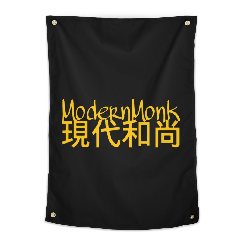ModernMonk Home Tapestry by Online Store