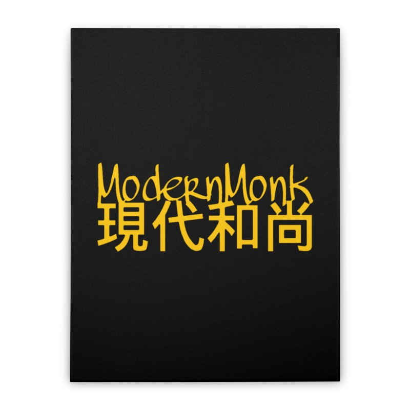 ModernMonk Home Stretched Canvas by Online Store