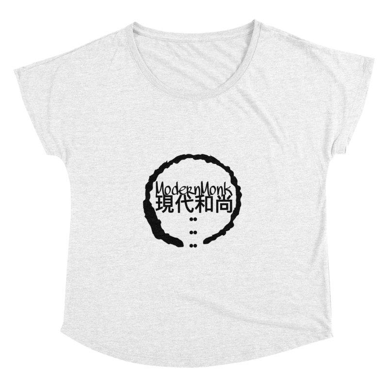 ModernMonkZen Women's Dolman by Online Store