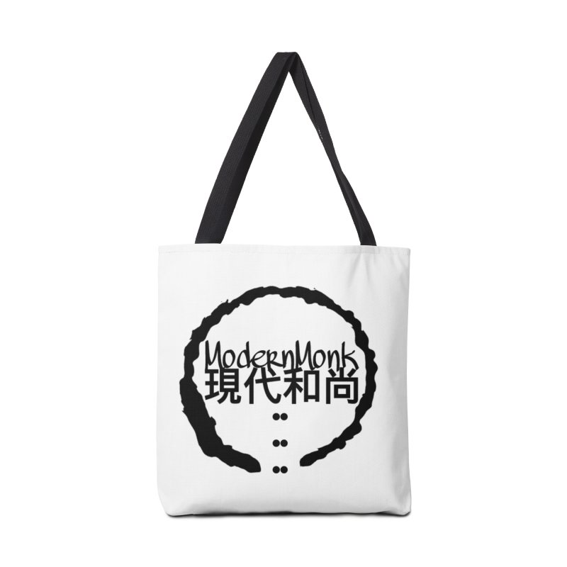 ModernMonkZen Accessories Tote Bag Bag by Online Store