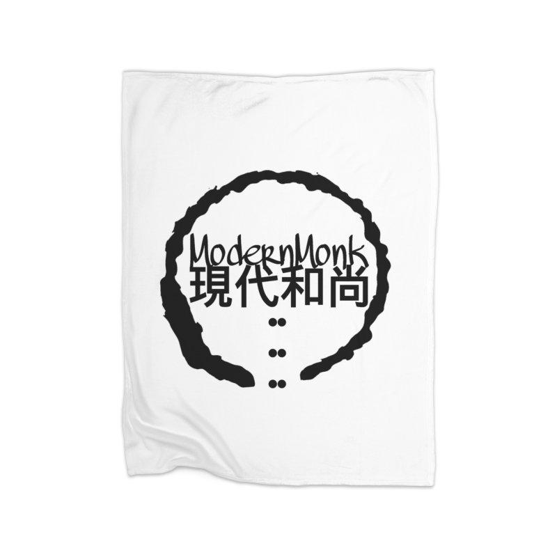 ModernMonkZen Home Fleece Blanket Blanket by Online Store