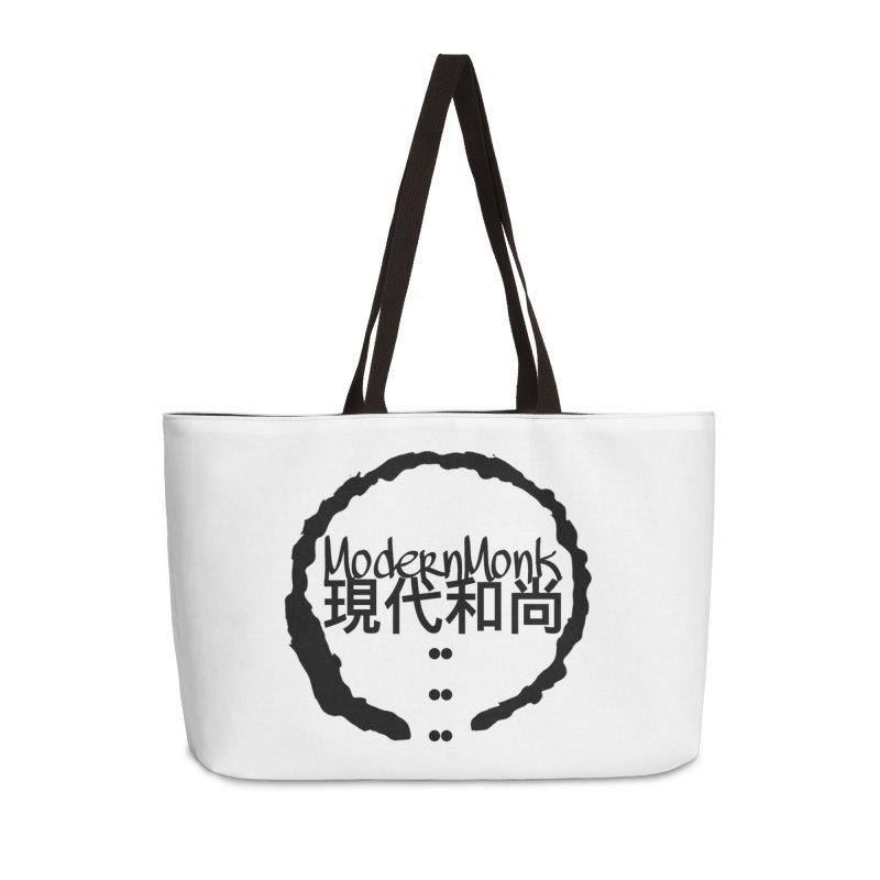 ModernMonkZen Accessories Weekender Bag Bag by Online Store