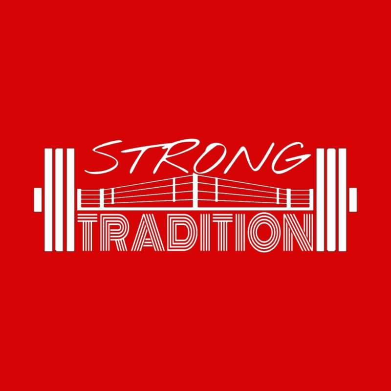 strong tradition 2 Men's Tank by Online Store