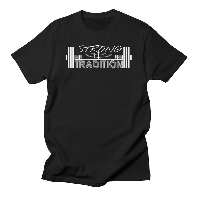 strong tradition 2 Men's Regular T-Shirt by Online Store