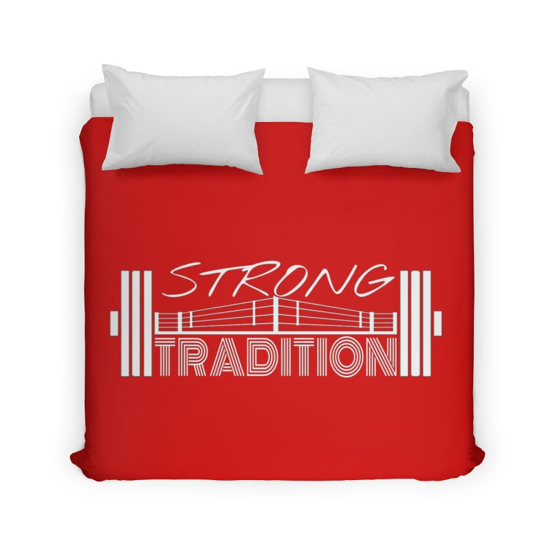 strong tradition 2 Home Duvet by Online Store