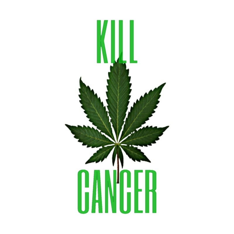 Kill Cancer Women's Scoop Neck by Online Store
