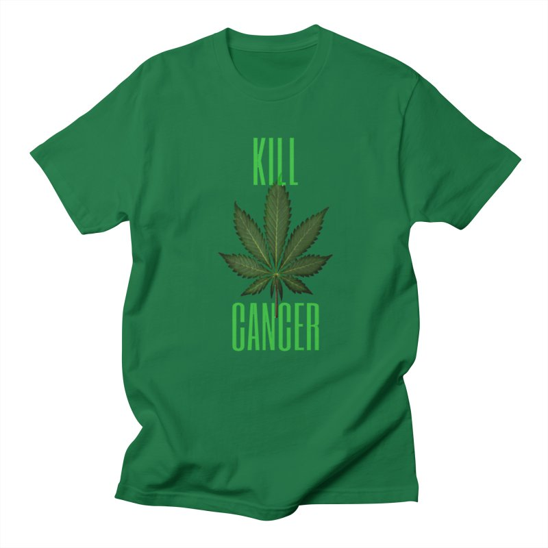 Kill Cancer Women's T-Shirt by Online Store