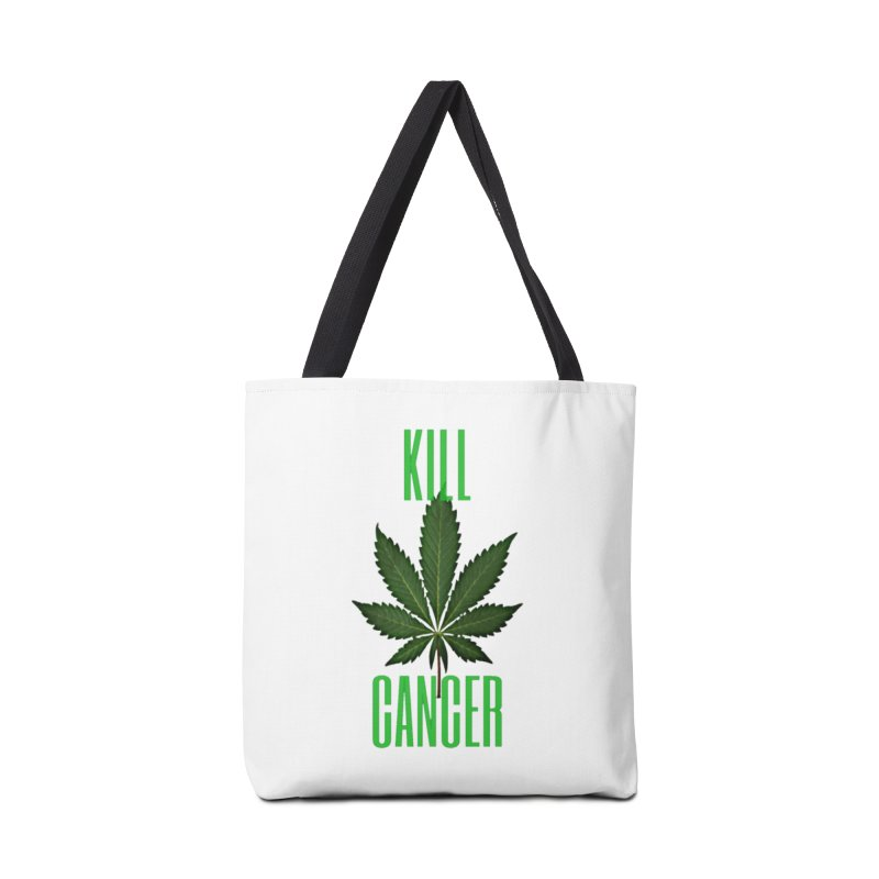 Kill Cancer Accessories Tote Bag Bag by Online Store