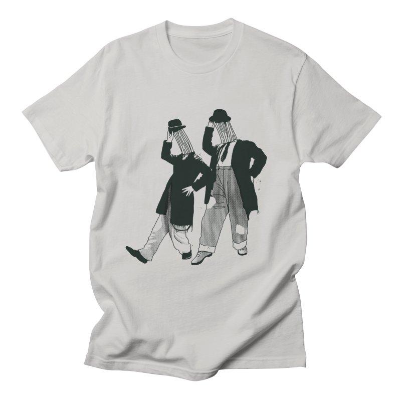 Stanollicanolli Men's T-Shirt by 51brano's Artist Shop