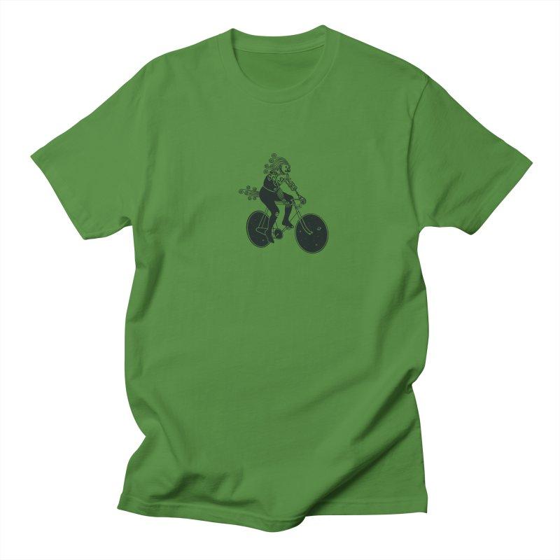 Fixed Men's Regular T-Shirt by 51brano's Artist Shop
