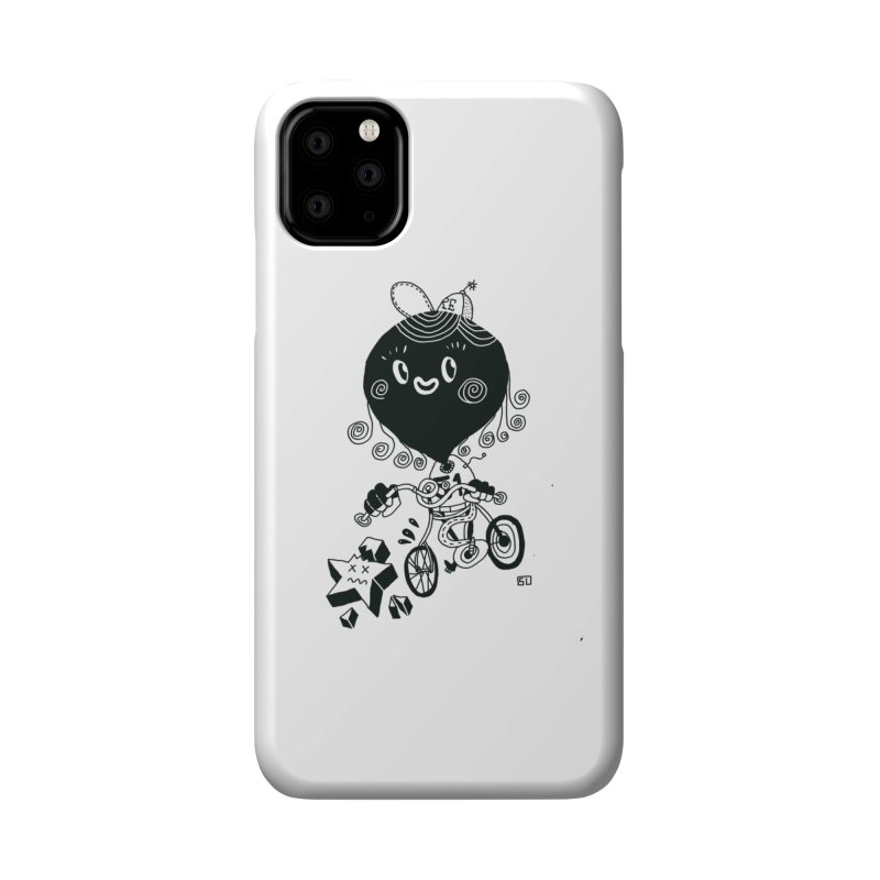 Killyouridol Accessories Phone Case by 51brano's Artist Shop