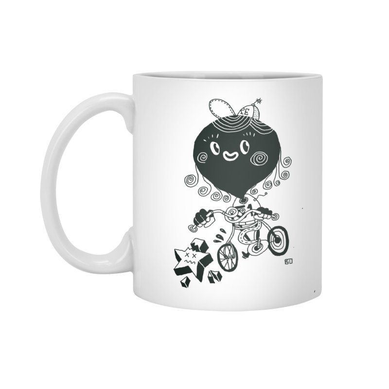Killyouridol Accessories Standard Mug by 51brano's Artist Shop
