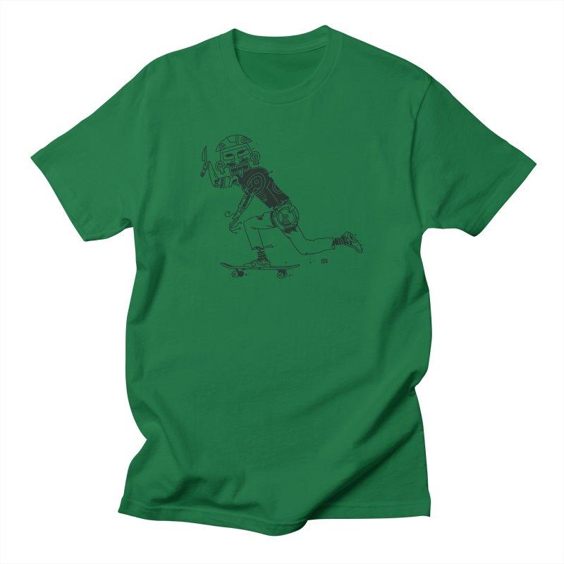 Wakanowaka Men's T-Shirt by 51brano's Artist Shop
