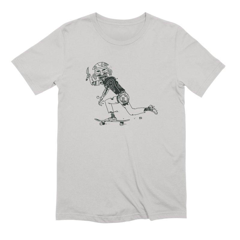 Wakanowaka Men's Extra Soft T-Shirt by 51brano's Artist Shop