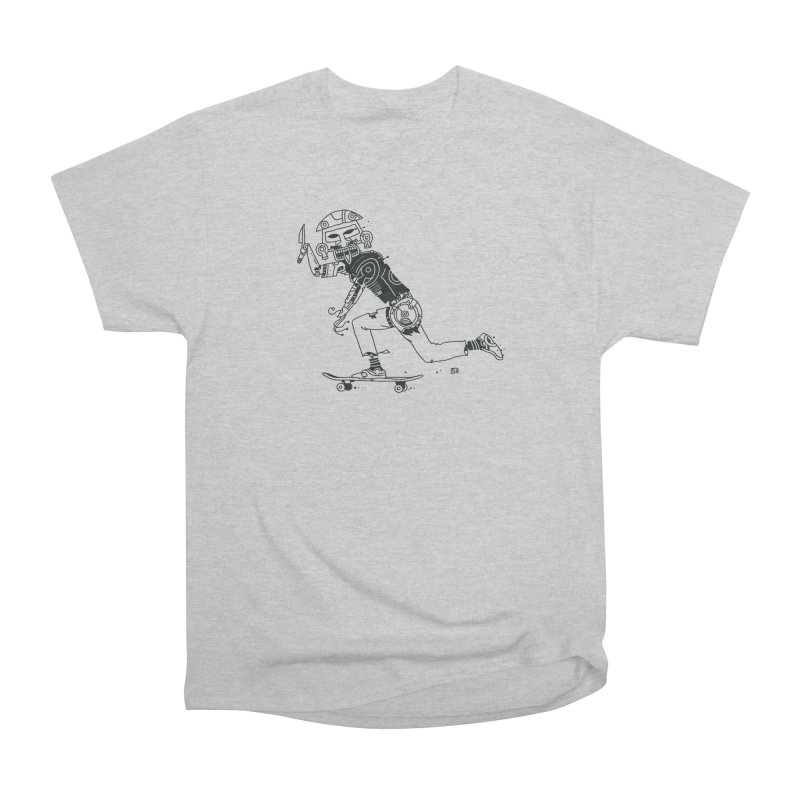 Wakanowaka Men's Heavyweight T-Shirt by 51brano's Artist Shop