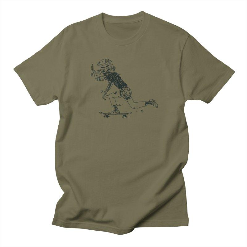 Wakanowaka Men's Regular T-Shirt by 51brano's Artist Shop