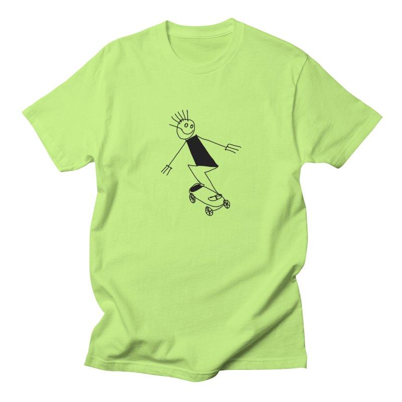 Childsplay Women's Regular Unisex T-Shirt by 51brano's Artist Shop