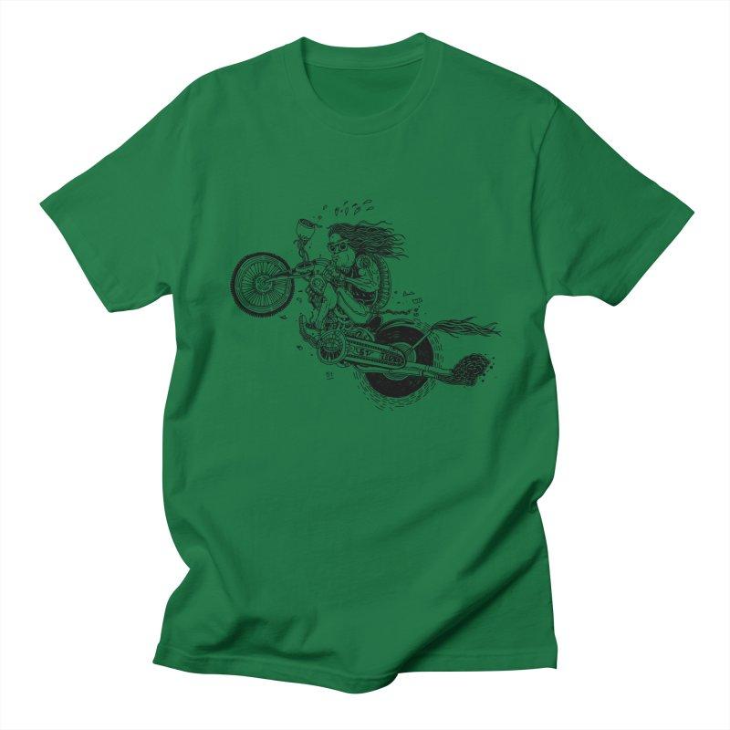 Rides Men's T-Shirt by 51brano's Artist Shop