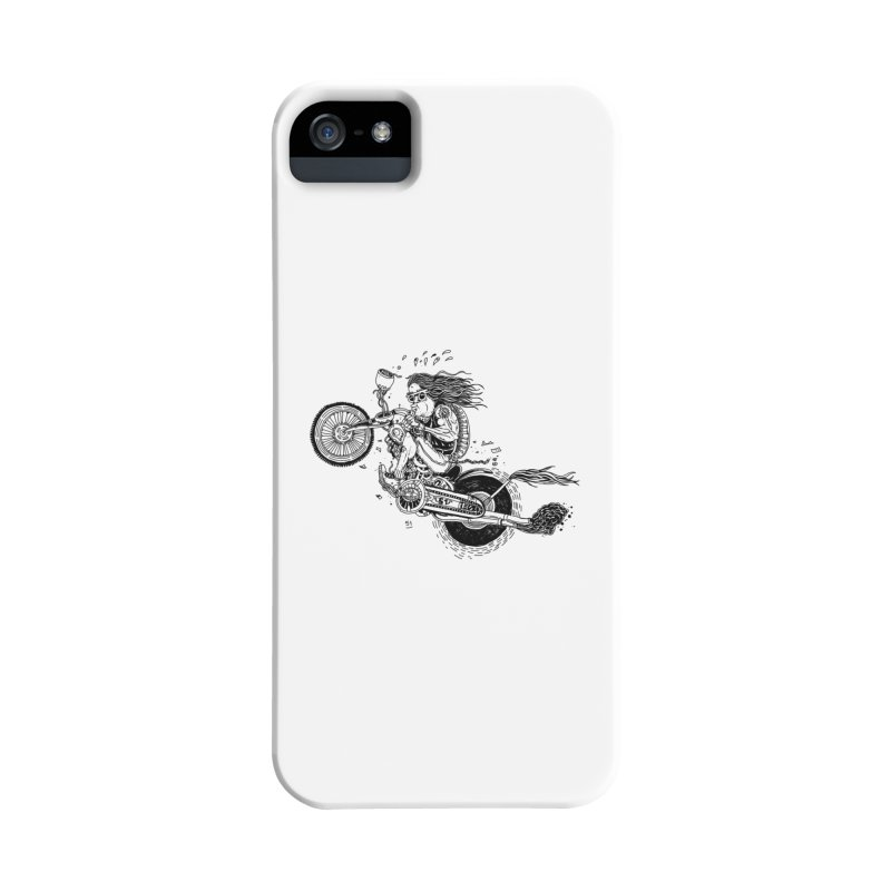 Rides Accessories Phone Case by 51brano's Artist Shop