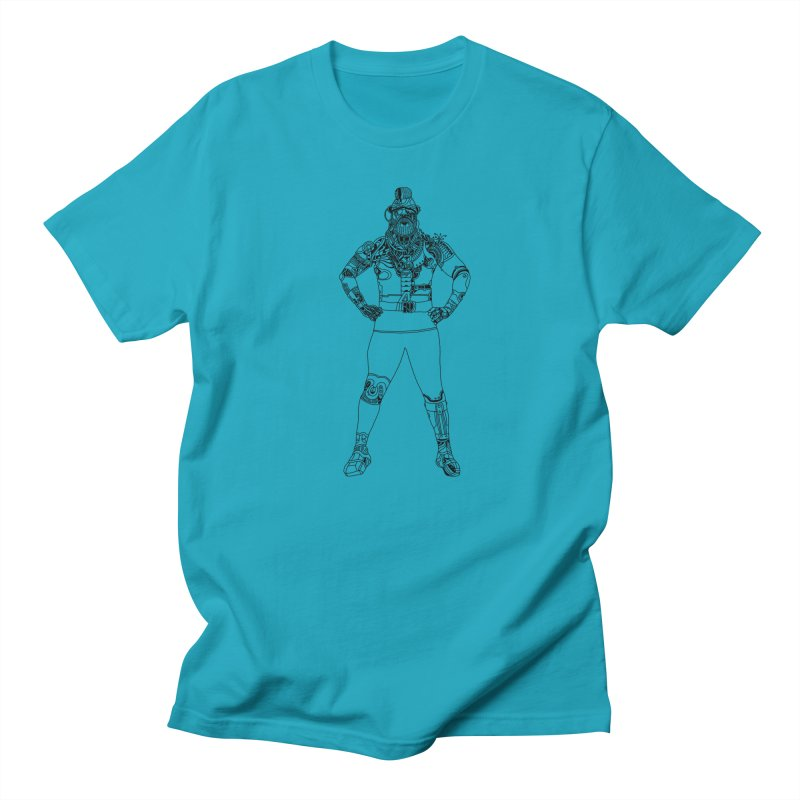 Tee Men's T-Shirt by 51brano's Artist Shop