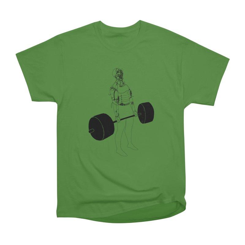 Death lifts Men's Classic T-Shirt by 51brano's Artist Shop