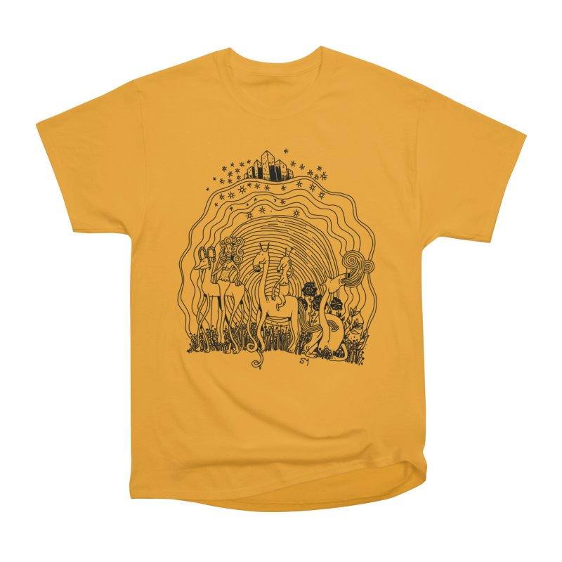 Guernica2017 Women's Heavyweight Unisex T-Shirt by 51brano's Artist Shop