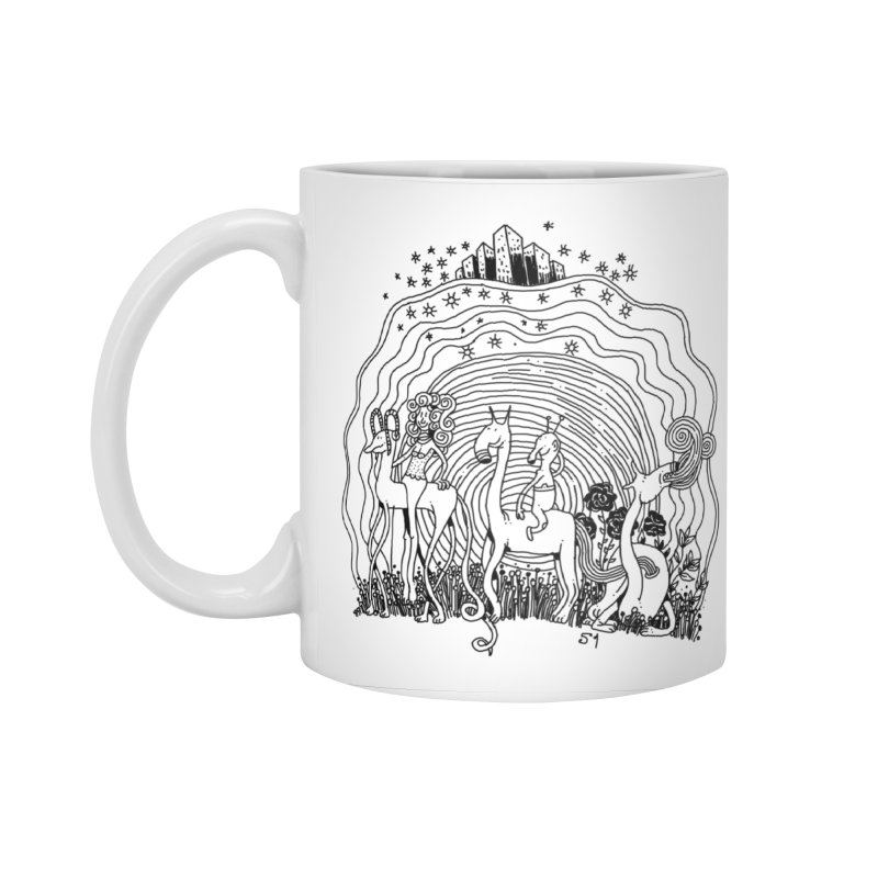 Guernica2017 Accessories Standard Mug by 51brano's Artist Shop
