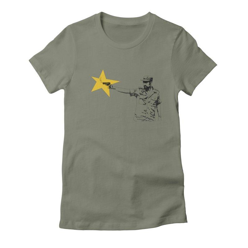 Akierding82 Women's T-Shirt by 51brano's Artist Shop