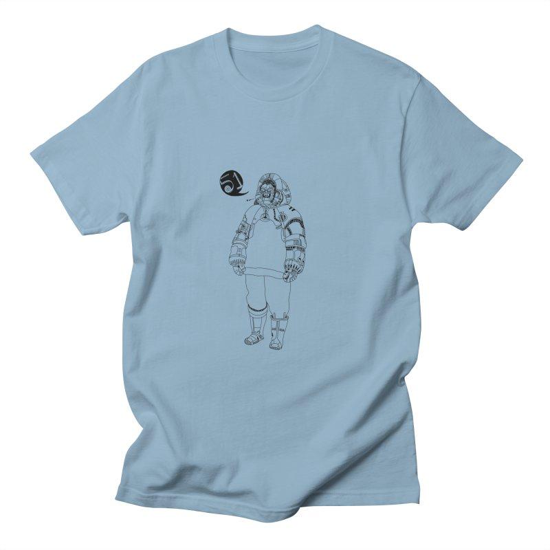 Inuit51weeks Men's T-Shirt by 51brano's Artist Shop