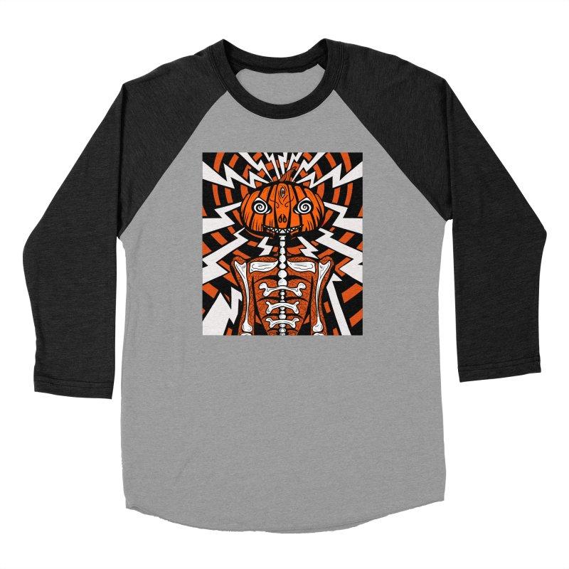 Mr Hypno-Pumpkin Men's Longsleeve T-Shirt by 57WEST